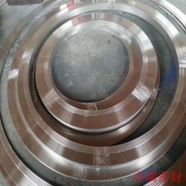 金属齿形垫片生产工艺