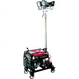 言泉电气HZL8302A-2000瓦发电机全方位升降工作灯