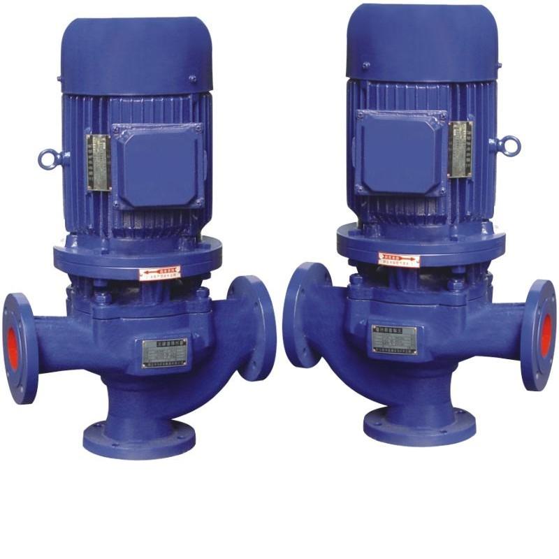 鄂泉不锈钢耐腐蚀管道排污泵100GW100-35-18.5