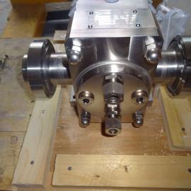 Settima�o噪音螺�U泵�梯行�I�x用GR32-SMT16B-35L-VAX