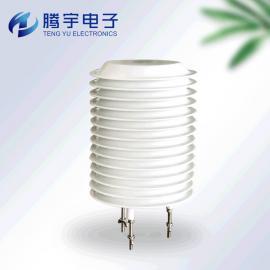 腾宇电子空气温/湿度/压力/氧气/氨气/硫化氢/CO2/CO/SO2九合一传感器TY-DH9