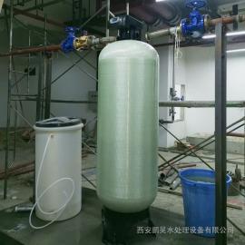 ��新高硬度�p��水器-富�R克全自�榆�化水控制�y9100
