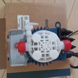 SEKO赛高4-20mA/脉冲信号自动控制加药计量泵APG603NHP0800
