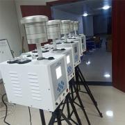 国瑞力恒TSP采样器 多路大气颗粒物综合采样器 现货GR-1350-1