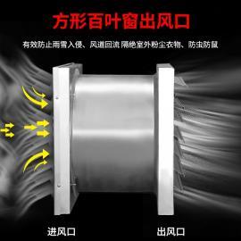 上鼓智能温控轴流风机ZTF-4F/PS