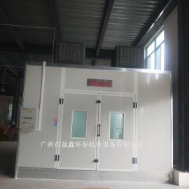 强鑫干式喷烤一体房 小型工业喷烤房非标定制QX1000A