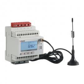 安科瑞4路测温lora计量表ADW300/KLRT