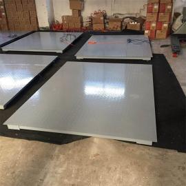 佳禾衡器碳钢花纹板防爆电子地磅,2000kg/公斤防爆平台磅秤SCS-EX