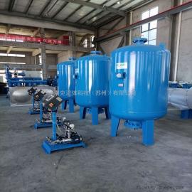 菲洛克(flowkey)定压补水膨胀装置Supptec2-6+HLM500