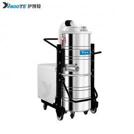 伊博特380V三相无碳刷吸尘机流水线开槽机配套吸尘器24小时连续开机IV-4065H