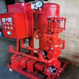 虹�蛩�泵消防泵�C�M��水箱��汗薅ㄖ瓶�XBD-10HP