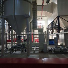 卓扬火电厂焦化项目气力输送系统ZY-QLSS-DZG
