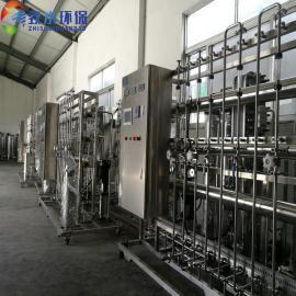 zhi水shijin去离zi水设备/shijin生产用�ke�设备 ZSSJ-3000L
