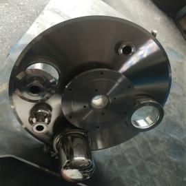 卫生级发效罐罐顶组件GAZ-3D