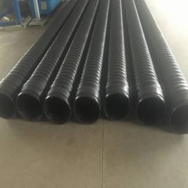 钢带增强螺旋波纹管厂商