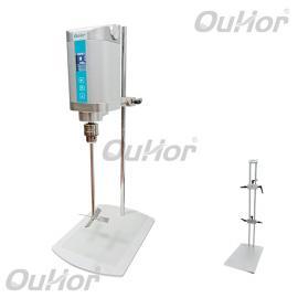 欧河高粘度物料搅拌用数xian扭矩可正反转款定shi搅拌器靠�zi�产A400pro