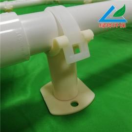 绿烨管道安装平衡调节支架