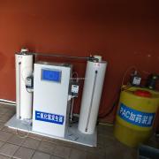 消毒加药二氧化氯发生器 医疗环保设备50-20000峰程