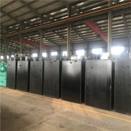 荣博源环境RBF系列 碳钢 养殖污水处理设备 RBA型号