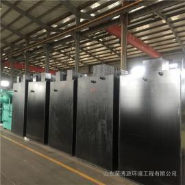 rong博源环境一体化shi品废水处理设备 碳gang材质 da标chan品RBA型号