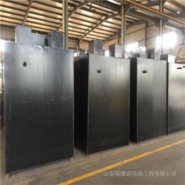 荣博源一体化yangzhi场污shui处lishe备 碳钢材质 RBAxing号