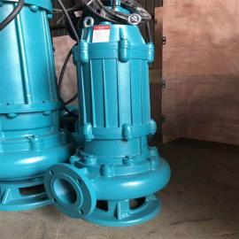 蓝升农田浇地灌溉增压泵ISG