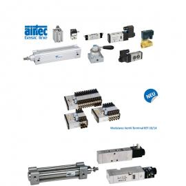 AIRTEC德国 气动元件应用领域