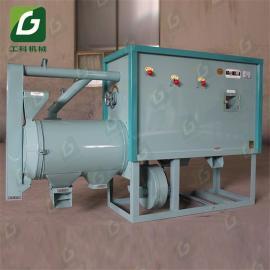 精谷藜麦碾玉米糁的机器 加工粘玉米自动脱皮磨玉米糁机器6FT-C2