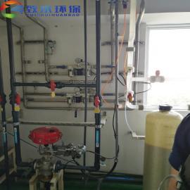 致水LED生产用高纯水设备ZSCI-10000L