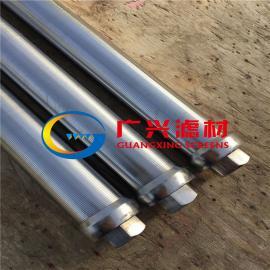 广兴原料油反冲洗过滤器滤芯gx37.5*1050mm