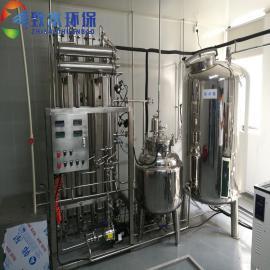 致水医疗蒸馏水设备ZSF1000L