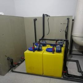 浦膜医疗实验室废水处理设备PMS2