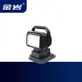 金岩磁吸灯 WJ820轻便式车载遥控探照灯