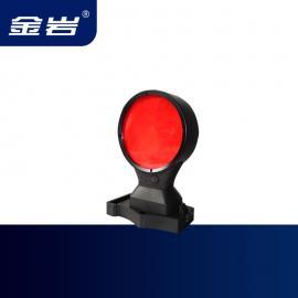 金岩双面方位灯 磁吸闪烁灯 红色信号灯FW5832