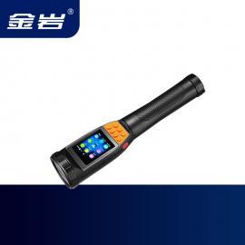 金岩JW7129智能摄像巡检系统 安卓4G防爆智能巡检仪