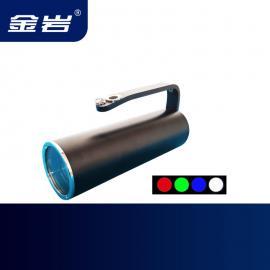 金岩便携式LED匀光勘察灯 足迹灯SW2310