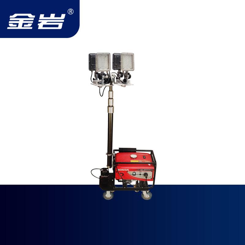 GAD506-F全方位zi动泛光工作灯4x500W