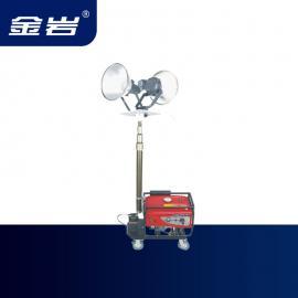 金岩LED全方位自动升降工作灯WJ880L