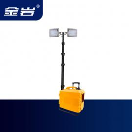 金岩WJ890C多功能升降工作灯