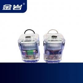 jin岩消防yuan呼救器 消防yuan安全设备SW2163