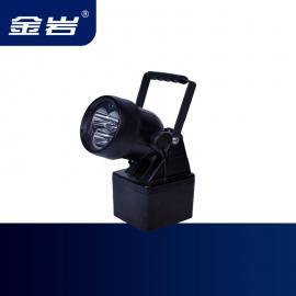 金岩便携式多功能fang爆�kang獾� 磁xi工zuo灯BW6610A
