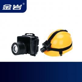 金岩fang爆头灯/LED头灯SA011