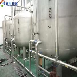 致水纯净饮用水设备ZSFC-A3000L
