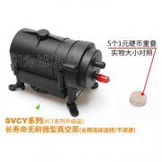新为诚无刷抽气泵SVCY