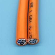 索企集鱼灯电缆水下照明灯防海水电缆SQ-SWC8000