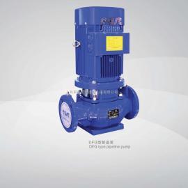 英帅管道泵及维修配件-总代理DFG200-250A/4/15