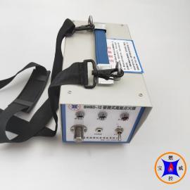 宝威燃控BWBD-12天然气烧嘴点火充电式高能点火装置,非标定制 可移动