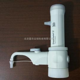 德国普兰德4640041瓶口分液器带安全回流阀适用于氢氟酸