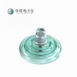 华硕标准悬式玻璃绝缘子型号LXY-70