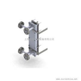 FISCHER板式换热器
